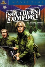 Jaquette Southern Comfort