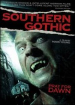 Jaquette Southern Gothic