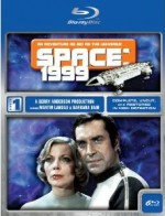 Jaquette Space: 1999: The Complete Season One