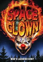 Jaquette Space Clown