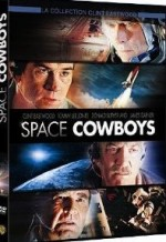 Jaquette Space Cowboys