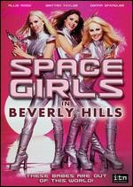 Jaquette Space Girls in Beverly Hills