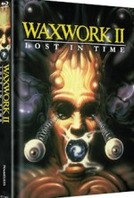 Jaquette Spaceshift - Waxwork 2 - Cover A