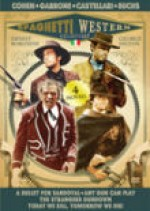 Jaquette Spaghetti Westerns Collection V1