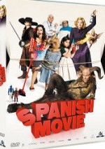 Jaquette Spanish Movie