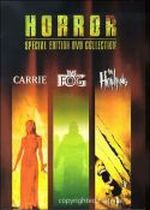 Jaquette SPECIAL EDITION HORROR 3 PACK