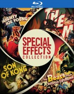 Jaquette Special Effects Collection