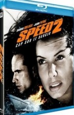 Jaquette Speed 2 : Cap sur le danger