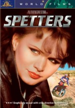 Jaquette Spetters