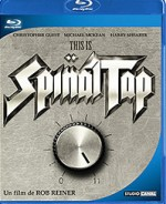 Jaquette Spinal Tap