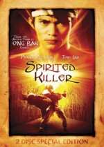 Jaquette Spirited Killer 2 disc Special Edition