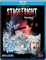 Jaquette Stage Fright