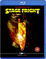 Jaquette StageFright - Limited Edition DVD and Blu-ray Combo Pack)