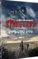 Jaquette Stake Land