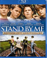 Jaquette Stand by Me (�dition 25�me Anniversaire)