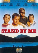 Jaquette Stand by Me (Édition Collector)