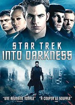 Jaquette Star Trek Into Darkness