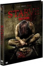 Jaquette Starve (Cover A)