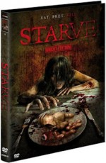 Jaquette Starve (Cover B)