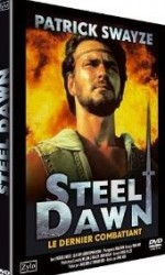 Jaquette Steel Dawn