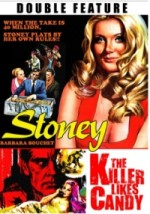 Jaquette Stoney / Killer Likes Candy
