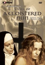 Jaquette Story of a Cloistered Nun EPUISE/OUT OF PRINT
