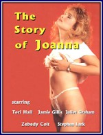 Jaquette Story of Joanna