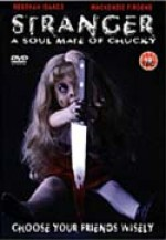 Jaquette Stranger - A Soul Mate Of Chucky
