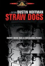 Jaquette Straw Dogs