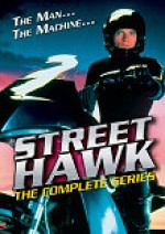 Jaquette Street Hawk: The Complete Series