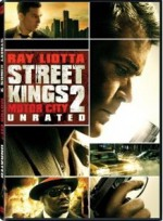 Jaquette Street Kings 2: Motor City