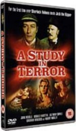 Jaquette Study In Terror, A