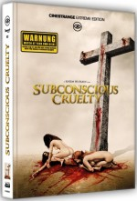 Jaquette Subconscious Cruelty (Blu-Ray+DVD) - Cover C