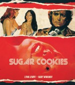 Jaquette Sugar Cookies (Blu-ray + DVD Combo)