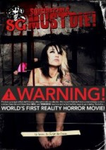 Jaquette Suicide Girls Must Die! (Unrated)