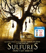 Jaquette Sulfures (Blu-ray + DVD + Copie digitale)