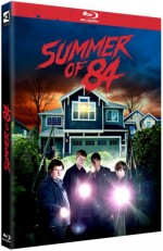 Jaquette Summer of 84