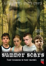Jaquette Summer Scars