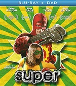 Jaquette Super (Blu-ray + DVD)