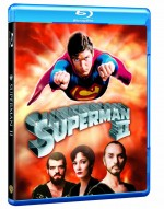 Jaquette Superman II