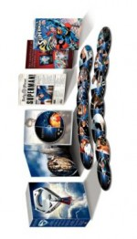Jaquette Superman Ultimate Collector's Edition