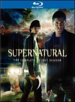 Jaquette Supernatural: The Complete First Season