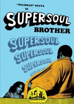 Jaquette Supersoul Brother