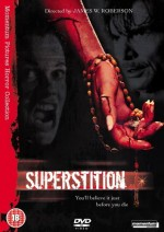 Jaquette Superstition