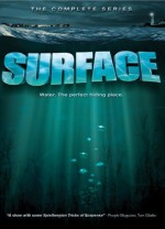 Jaquette Surface: The Complete First Season