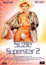 Jaquette Suzie Superstar 2