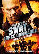 Jaquette SWAT : Force Commando