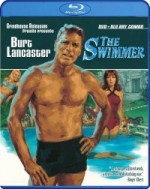 Jaquette Swimmer (DVD / Blu-Ray Combo)