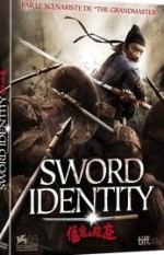 Jaquette Sword Identity