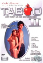 Jaquette Taboo 2